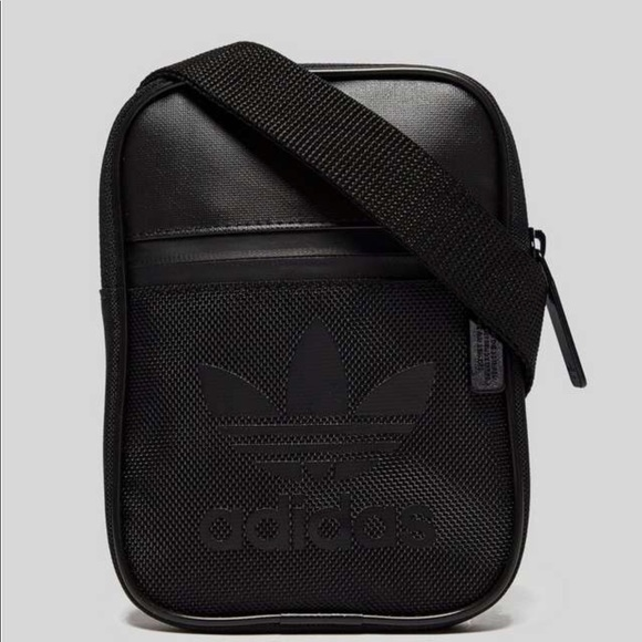 adidas Handbags - adidas Originals Trefoil Festival Crossbody Bag 2431ef93fec83